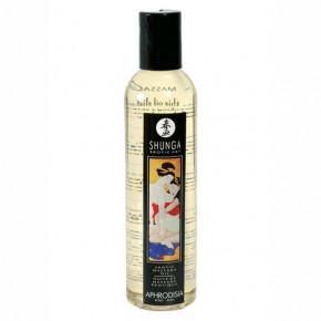 Shunga Aceite de Masaje Erótico Afrodisíaco