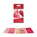 ORAL SEX CARD GAME - JUEGO DE CARTAS