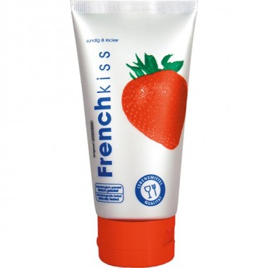 French Kiss Gel Para Sexo Oral