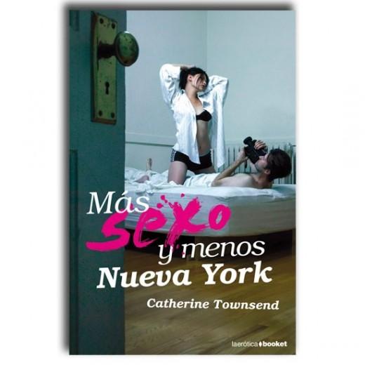 MAS SEXO Y MENOS NUEVA YORK