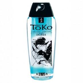 Shunga Toko Aqua Lubricante Natural