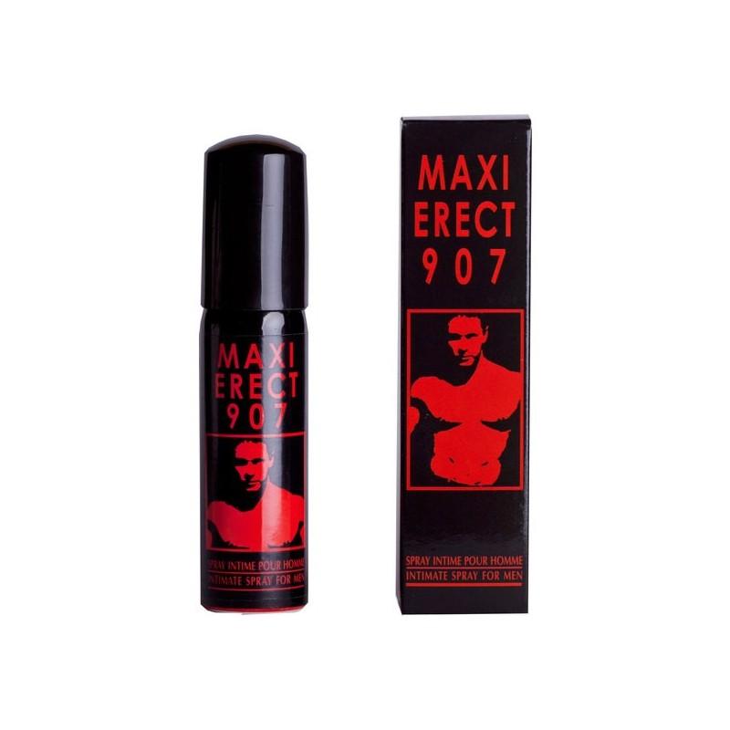 Maxi Erect 907 Spray Para La Erección