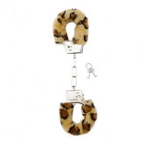 Esposas Pelo Leopardo