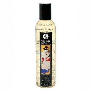 Shunga Aceite de Masaje Erótico Libido