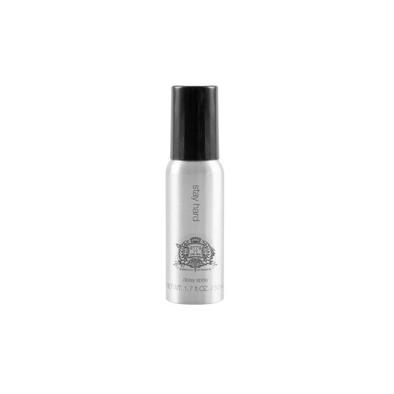 Touche Stay Hard Spray Retardante 50 Ml