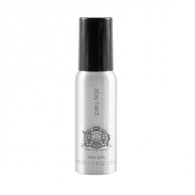 TOUCHE STAY HARD SPRAY RETARDANTE 50 ML
