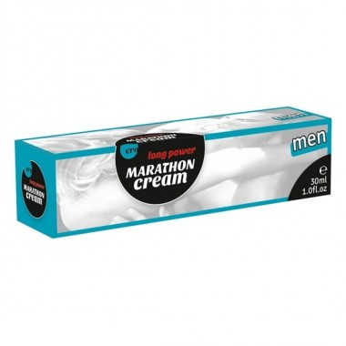 ERO LONG POWER MARATHON CREAM FOR MEN