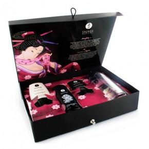 Shunga Naughty Kit Para Momentos Íntimos