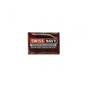 SWISS NAVY - LUBRICANTE ANAL - 5ML