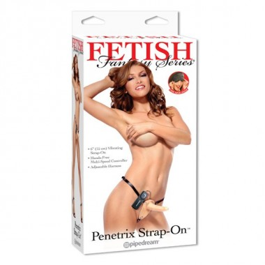 Fetish Fantasy Arnes Penetrix