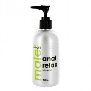 Male Relajante Anal 250 Ml