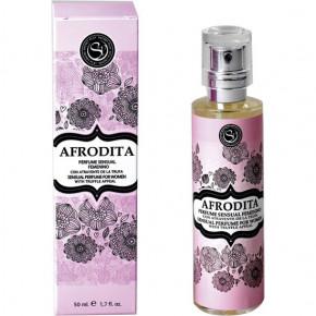 Secret Play Afrodita Perfume De Mujer Con Feromonas