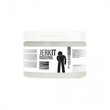 JERK IT ENHANCE THE SQUEEZE WHEN YOU SELF PLEASE GEL ESTIMULANTE 500ML
