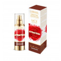 Mai Vibrador Liquido Estimulador Sensations Chocolate 30 Ml