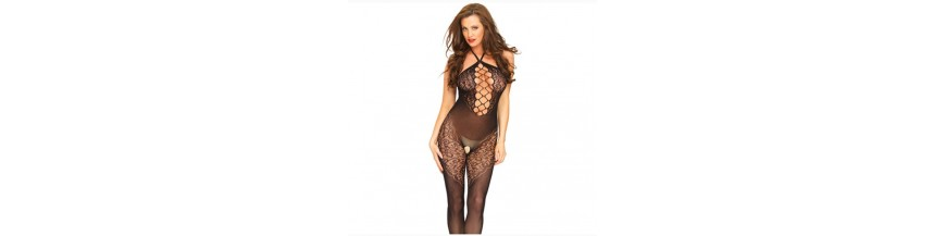 Comprar Mallas y Bodystockings baratos