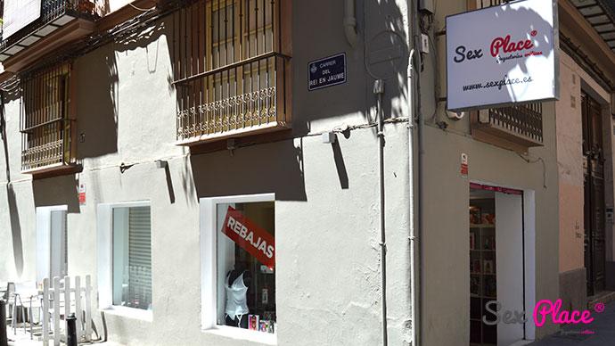 Tienda El Carmen Sex Place